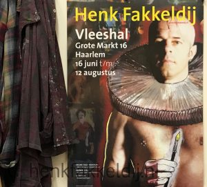 Exhibition Frans Hals Museum/ Vleeshal